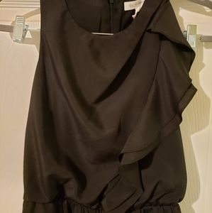 BCBG blk dress